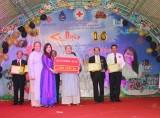 家乡仁道中心举行成立16周年纪念活动