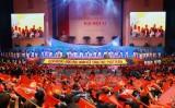 胡志明共青团第11次全国代表大会隆重开幕