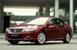 Honda Accord và Odyssey ở Việt Nam bị lỗi gương chiếu hậu