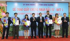 A successful year in FDI attraction