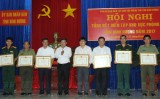 Cựu chiến binh huyện Phú Giáo: Chia sẻ khó khăn, giúp nhau làm giàu
