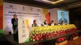 越南出席在新德里举行的东盟—印度互联互通峰会