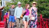 河内市力争2018年接待游客量超过2540万人次