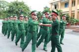 Trung úy Tô Ngọc Long: Tấm gương điển hình trong phong trào thi đua quyết thắng