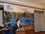 Vietnam promotes tourism in India