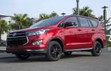 Toyota Innova Venturer giá 855 triệu tại Việt Nam