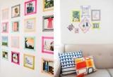 6 ý tưởng trang trí nhà tiết kiệm thời gian, chi phí