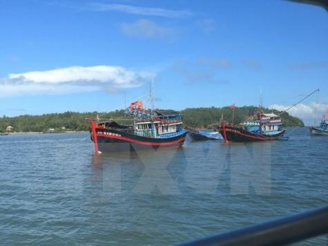 1982年《联合国海洋法公约》:确立越南在东海的主权及合法利益的法律基础