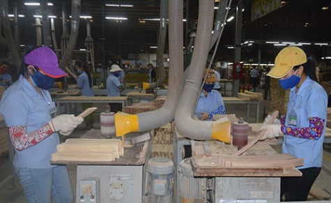 平阳木业有更多的发展机会