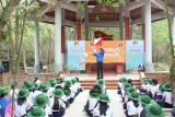 Nhiều hoạt động giáo dục truyền thống cách mạng cho thanh niên