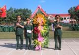 Trung đoàn 271 (Sư đoàn 5, Quân khu 7) kỷ niệm 70 năm ngày truyền thống Trung đoàn (18/12/1947-18/12/2017)