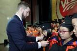 Gần 15.000 học viên VUS nhận chứng chỉ Anh ngữ quốc tế