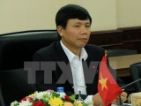 Vietnam official underlines UNCLOS's role in Goal 14 realisation at UN conference