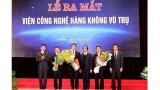 越南航天技术学院正式成立