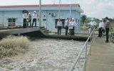 Nhiều biện pháp khắc phục tình trạng xả lén nước thải