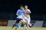 Chung kết giải bóng đá U21 quốc tế báo Thanh niên: Cúp vàng theo chân nhà vô địch U21 Yokohama
