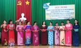 Hội Liên hiệp Phụ nữ Phú Giáo: Nhiều mô hình hay học tập và làm theo Bác