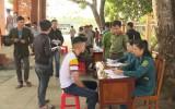 Huyện Phú Giáo: Chuẩn bị chu đáo cho mùa tuyển quân mới