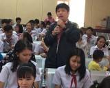 Tăng cường giáo dục sức khỏe sinh sản cho học sinh phổ thông