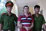 Chồng đâm vợ nhiều nhát rồi uống thuốc diệt cỏ tự tử lãnh án 13 năm tù