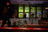 Tổng thống Nga: Vụ nổ ở St. Petersburg là