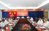 Thủ tướng Chính phủ Nguyễn Xuân Phúc: Các bộ, ngành, địa phương nỗ lực thực hiện đạt mục tiêu tăng trưởng kinh tế năm 2018