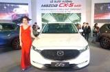Một số mẫu xe Mazda giảm giá