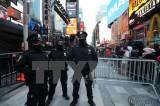 Mỹ: New York tăng cường an ninh ngăn chặn nguy cơ khủng bố