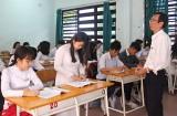 Tích cực chuẩn bị cho kỳ thi THPT quốc gia