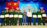 """Hội Cựu chiến binh huyện Phú Giáo: Điểm sáng phong trào thi đua """"Cựu chiến binh gương mẫu"""""""