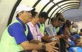Những tướng trẻ của bóng đá Việt