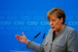 Tỷ lệ ủng hộ bà Merkel giảm, người Đức muốn tiến hành cuộc bầu cử mới