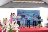 Huyện Bàu Bàng: Thêm dự án nhà ở dành cho người có thu nhập thấp