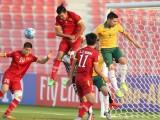 Nhận diện các đối thủ của U23 Việt Nam