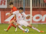 Lịch thi đấu và trực tiếp của U23 Việt Nam tại VCK U23 châu Á