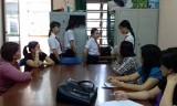 Cảnh báo tình trạng bạo lực học đường