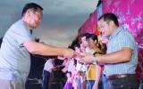Phong phú hoạt động tri ân người lao động