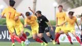 Khai mạc VCK Giải vô địch bóng đá U23 châu Á 2018: Mong chủ nhà U23 Trung Quốc sẽ không gây thất vọng