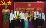 Ông Nguyễn Trọng Ân được bầu giữ chức vụ Phó Chủ tịch UBND TP.Thủ Dầu Một