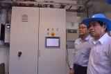 Điện từ rác thải: Bước tiến mới từ Khu liên hợp xử lý chất thải Nam Bình Dương