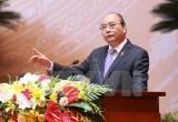 Thủ tướng lên đường tham dự Hội nghị Cấp cao Mekong-Lan Thương