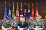 Hàn Quốc, Mỹ tái khẳng định quan hệ đồng minh vững chắc