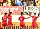 U23 châu Á 2018: Thái Lan thua Triều Tiên, Malaysia thảm bại