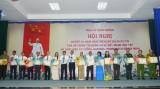 Học tập và làm theo tư tưởng, đạo đức, phong cách Hồ Chí Minh: Xây dựng phong cách, tác phong công tác của người đứng đầu, của cán bộ, đảng viên