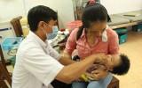 Cần phòng bệnh cho trẻ