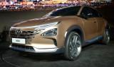 Hyundai trình làng Nexo cạnh tranh với Tesla