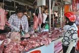 Thị trường thịt heo tết: Không lo thiếu hàng, giá tăng