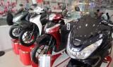 Người Việt ngày càng mua nhiều xe tay ga