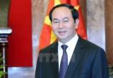 President: Vietnam, Japan enjoy booming relations