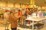 Thị trường bán lẻ trên địa bàn tỉnh:Tăng trưởng ổn định